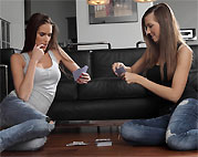 No Strings Attached Strip Poker
